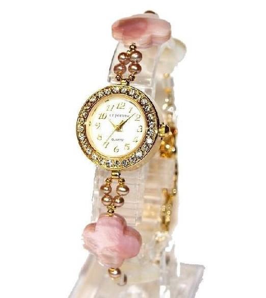 official photos 76e4f f4040 クリスマスプレゼント腕時計≪見事な美しい照りのジュエリー ...